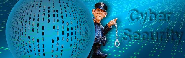počítačová kriminalita a policista