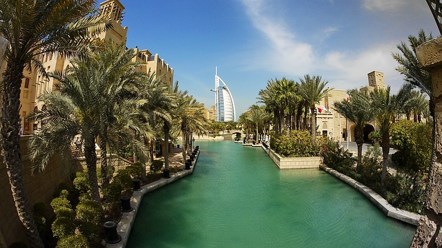 Voda, al Arab